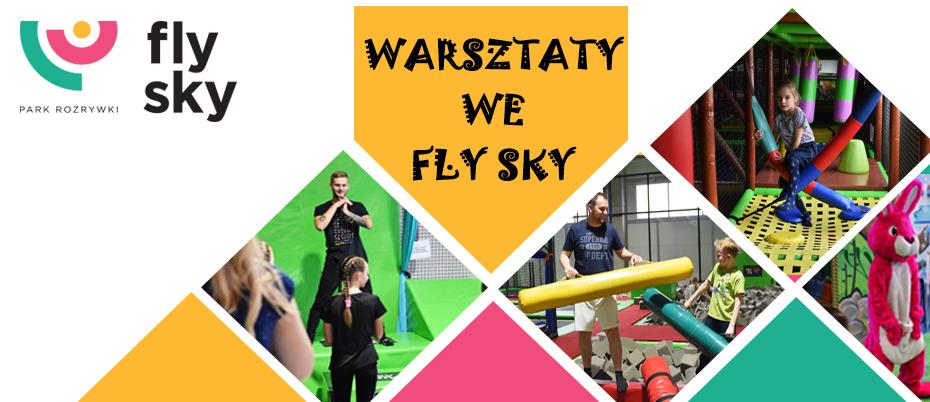 Warsztaty we FlySky
